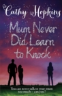 Image for Mum never did learn to knock