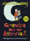 Image for Grandpa was an astronaut