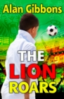 Image for The lion roars