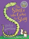 Image for The snake who came to stay