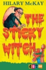Image for The Sticky Witch