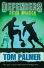 Image for Pitch invasion