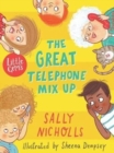 Image for The great telephone mix-up