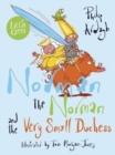 Image for Norman the Norman and the very small Duchess
