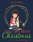 Image for The dog that saved Christmas