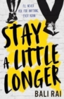 Image for Stay a little longer
