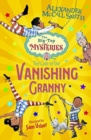 Image for The case of the vanishing granny