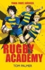 Image for Rugby academy