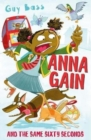 Image for Anna Gain and the same sixty seconds