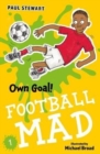 Image for Own goal!
