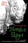 Image for Monster slayer  : a Beowulf tale