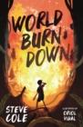 World burn down - Cole, Steve