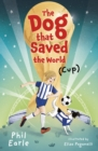 Image for The dog that saved the World (Cup)