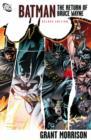 Image for The return of Bruce Wayne : Return of Bruce Wayne
