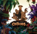 Image for The art of The Croods