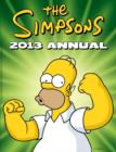 Image for The Simpsons - Annual 2013