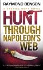 Image for Hunt through Napoleon's web