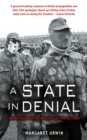 Image for A state in denial  : British collaboration with loyalist paramilitaries