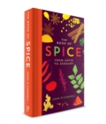 Image for The book of spice  : from anise to zedoary