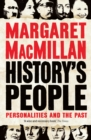 Image for History's people  : personalities and the past