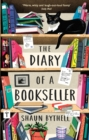 Image for The diary of a bookseller