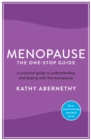 Image for Menopause  : the one-stop guide
