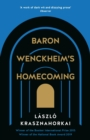 Image for Baron Wenckheim's homecoming