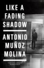 Image for Like a fading shadow