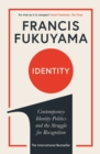 Image for Identity  : contemporary identity politics and the struggle for recognition