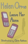 Image for Leave her alone