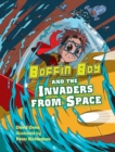Image for Boffin Boy and the invaders from space