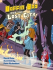 Image for Boffin Boy and the lost city