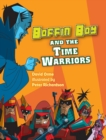 Image for Boffin Boy and the time warriors