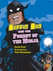 Image for Boffin Boy and the forest of the ninja