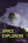 Image for Space explorers