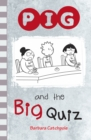 Image for Pig and the big quiz