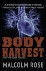 Image for Body Harvest