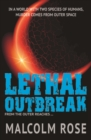 Image for Lethal outbreak