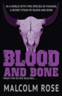 Image for Blood and Bone