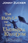 Image for The battle of the undersea kingdom