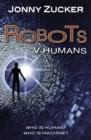 Image for Robots v humans