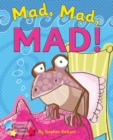 Image for Mad, mad, MAD!