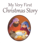 Image for My very first Christmas story