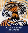 Image for Cutting edge  : modernist British printmaking