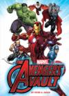 Image for The Avengers vault