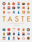 Image for Taste  : the infographic book of food