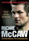 Image for The real McCaw  : Richie McCaw