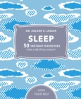 Image for Sleep  : 50 mindfulness and relaxation exercises for a restful night