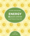 Image for Energy  : 50 instant exercises to promote vitality and inner strength every day