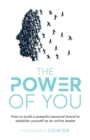 Image for The power of you